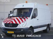 Mercedes Sprinter 519 3.0 V6 L2H2 8m3 Klima 3500KG Trekgewicht