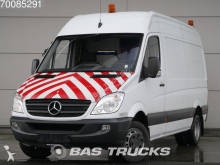Mercedes Sprinter 519 3.0 V6 L2H2 8m3 Klima Full Option Standkachel