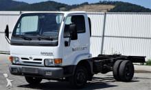 Nissan Cabstar 110 Fahrgestell *Top Zustand!!