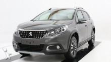 Peugeot 4X4 / SUV car