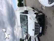 dostawcza chłodnia skrzynia chłodnia-mroźnia Renault