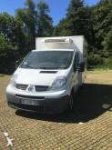 užitkový vůz s chladničkou Renault