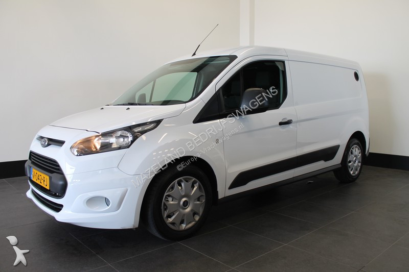 Used Ford Transit Connect Large Volume Box Van 16 Tdci L2