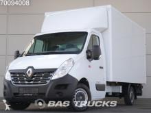 Renault Master 2.3 DCi 165PK 19m3 Klima Bakwagen laadklep