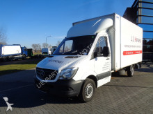 Mercedes Sprinter 316CDI / Manual / D`Hollandia 750 KG / Euro 5