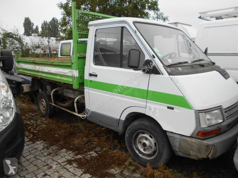 Bardzo dobryFantastyczny Pojazdy dostawcze 4x4 YP62