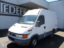 Iveco Daily 29 S 10 HPI , Belgium Van