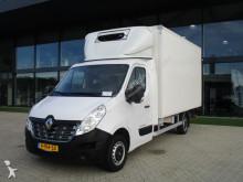 Renault Master Koel/vries DCI 170.35
