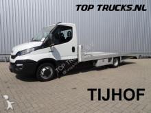 Iveco 40 C 15 Tijhof cartransporter autotransporter