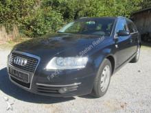 Audi A6 Avant 3.0 TDI DPF quattro tiptronic