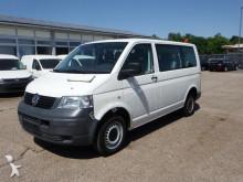 Volkswagen Transporter T5 1,9l TDI - KLIMA - 9-Sitzer