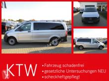 Mercedes Vito 114TourerPro,lang,2xKlima,AHK,