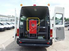 Volkswagen LT 35 LIFT - KLIMA - Behindertgerecht 9-Sitzer -
