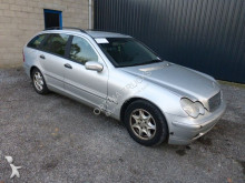 Mercedes estate car