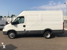 used Iveco Daily cargo van 35C15 LV 4x2 - n°2781018 - Picture 1