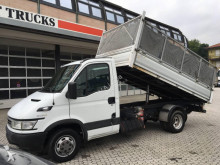 n/a tipper van
