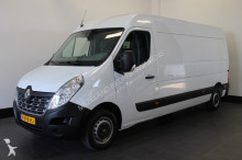 Renault Master T35 2.3 dCi L3H2 - Airco - Navi - Cruise € 13.900,- Ex.