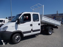 Iveco Daily 35C12 6+1