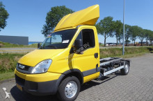 Iveco Daily 35S14 CNG AARDGAS 20 DKM!