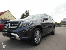 Mercedes GLS 350d AMG int.Distronic Panorama/LederNappa