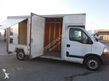 veicolo commerciale Renault Master