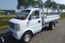 nc V21 3-TIPPING CARGO- 1.3 4WD Manual Trans