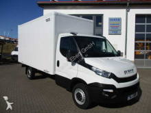 Iveco Daily 35 S 14 Koffer Klima Tempomat