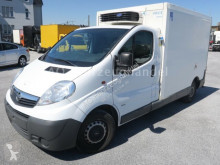 Opel refrigerated van