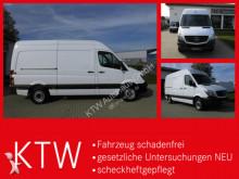 Mercedes Sprinter316CDI,DriverComf,Easy
