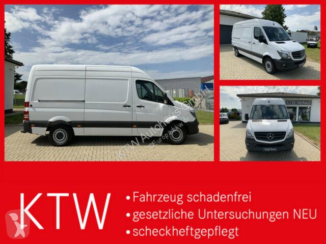 Zobaczyć zdjęcia Pojazd dostawczy Mercedes Sprinter316CDI,DriverComf,EasyCargo,3665mm