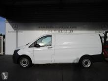 Mercedes Vito Fg 114 CDI Long Pro E6