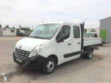 Renault two-way side tipper van