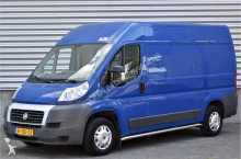 Fiat large volume box van