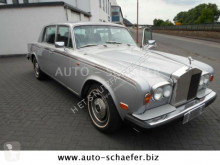 coche descapotable Rolls-Royce
