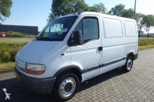 Renault Master 2.2 DCI 3.3T