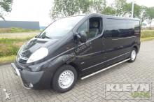 Opel Vivaro 2.5 CDTI l2 ac automaat 146 p