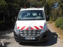 utilitaire benne standard Renault