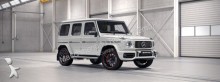Mercedes 4X4 / SUV car
