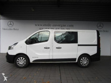 Renault Trafic Fg L1H1 1000 1.6 dCi 145ch energy Cabine Approfondie Grand Confort Euro6