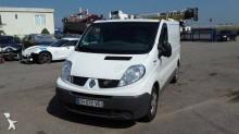 Renault Trafic 2,0L DCI 115 CV