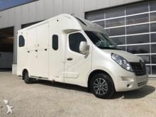 new cattle van