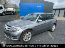 Mercedes GLK-Klasse GLK 220 CDI 4-Matic BE