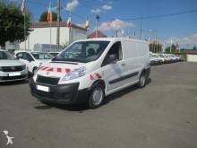 фургон Peugeot