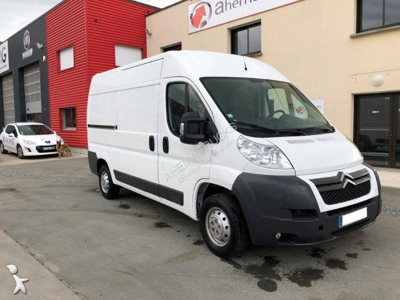 Citroën van