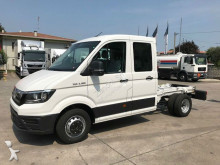 MAN chassis cab
