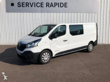 Renault Trafic Fg L2H1 1200 1.6 dCi 140ch energy Cabine Approfondie Grand Confort