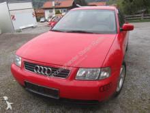 Audi A3 1,8 (8L) Automatik Leder AHK