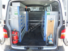 Volkswagen Transporter T5 2,5l 4Motion KLIMA - AHK Bott Wer