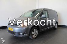 Volkswagen Caddy 2.0 TDI MAXI 140PK - DSG - Airco - Navi - Cruise € 12.950,- Ex.