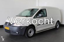 Volkswagen Caddy 1.9 TDI MAXI 105PK - Airco - Cruise € 3.950,- Ex.